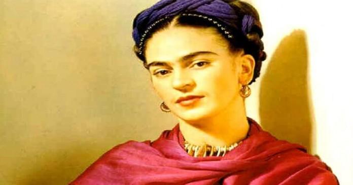 9 Frases Marcantes De Frida Kahlo Contextualizadas E Comentadas