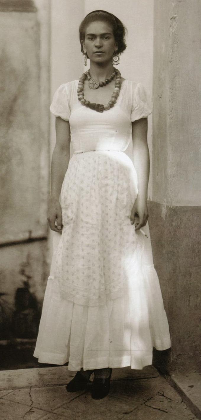 Aos 21 anos, em 1929
