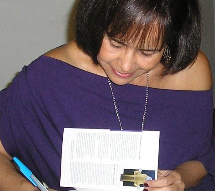 Elizabeth Caldeira Brito