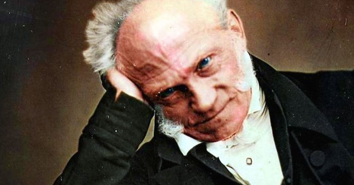 21 Frases Ferinas De Schopenhauer Portal Raízes