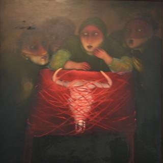 Ana Maria Pacheco