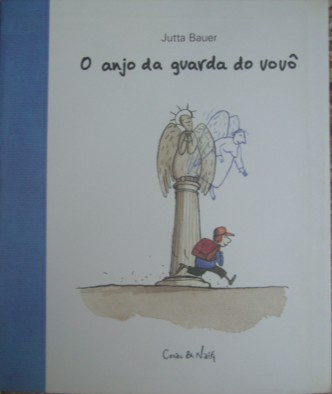 O ANJO-DA-GUARDA DO VOVÔ