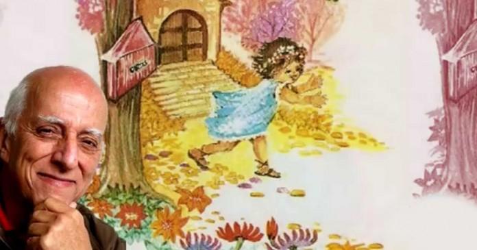"""""""A menina e o pássaro encantado"""" - Um breve resumo da"""