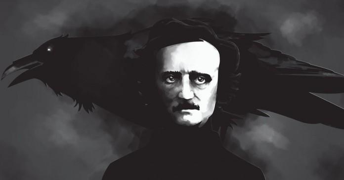Edgar Allan Poe, Fernando Pessoa, O Corvo,