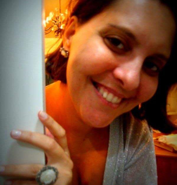Cláudia Dornelles