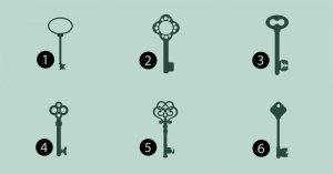 chave subconsciente