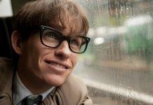 A teoria de tudo - Stephen Hawking