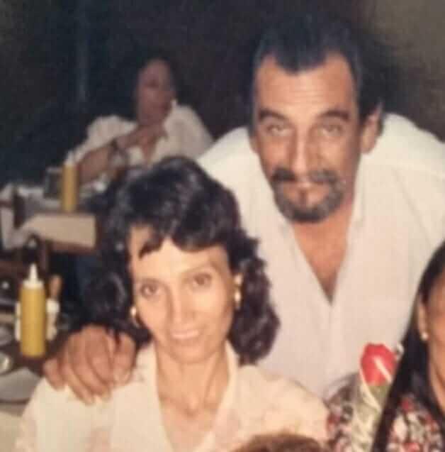 Lucio Sueli3 - Marido faz serenata todos os dias para mulher que enfrenta o Alzheimer