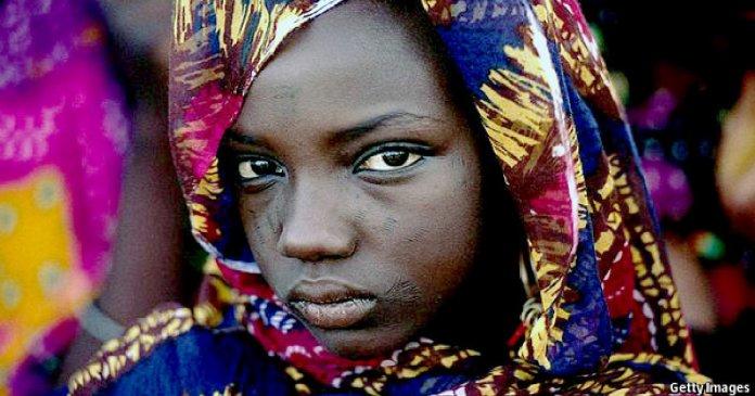 Casamento infantil Foto GettyImagens