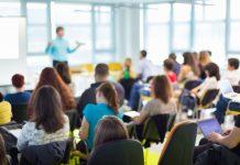 Passos para escolher o corpo docente